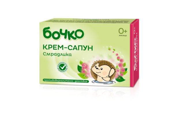 Бочко Билков сапун /смрадлика/ 75 гр